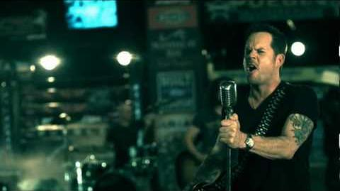 Gary Allan - Get Off On The Pain