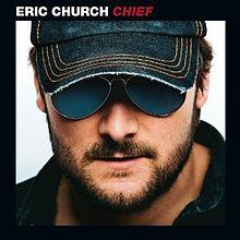 File-Eric Church Chief