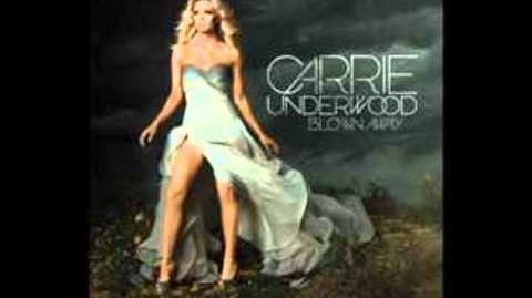 Carrie Underwood - Blown Away Album Preview All Tracks!!