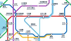CEL route