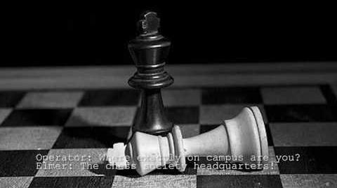 Middleton Chess Society Incident