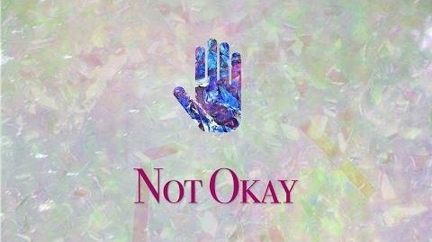 Shyness - Not Okay (Anti-Bullying Music Video)