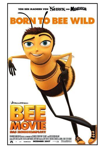 Bee movie ver3