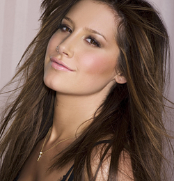 Ashley Tisdale Ashleys Smile 3