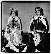 Arbus king queen