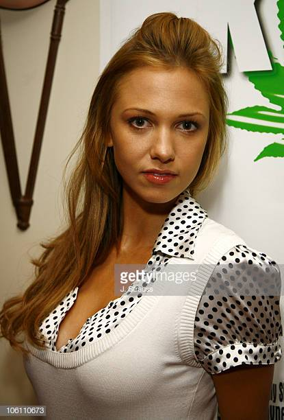 Marnette Patterson charmed