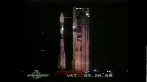 The evil organisation is based on Johnny's experiences of putting Ariane 4 launches with the Remembrance of Courage Past audio.