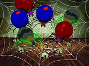 Katz' Spiders
