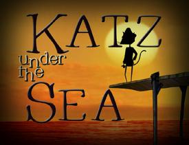 Titlecard 306a Katz Under the Sea