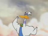 Goose God
