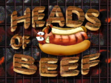 Heads of Beef