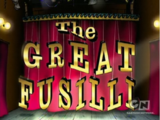 The Great Fusilli