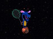 Space Dino