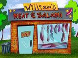 William's Meat & Salami