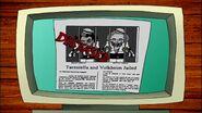 Tarantella Dies in Prison