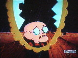 Eustace Bagge Courage The Cowardly Dog Fandom