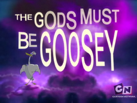 Godsgoosey