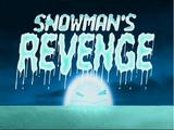 Snowman's Revenge