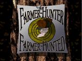 Farmer-Hunter, Farmer-Hunted