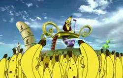 Banana People