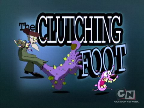 courage the cowardly dog season 1 episode 2