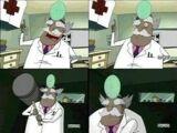 Dr. Vindaloo