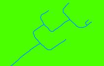 Réseau rectangulaire