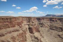 Canyon-sédiment