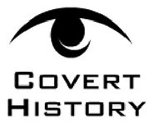 CovertHistoryLogoG