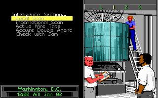 Screencap CIAFloor2