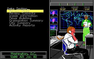 Screencap CIAFloor1