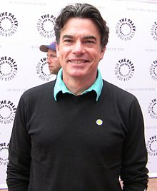 File-Peter Gallagher