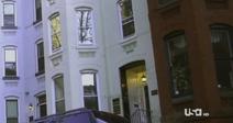 Annie Walker's Safe House apartment building