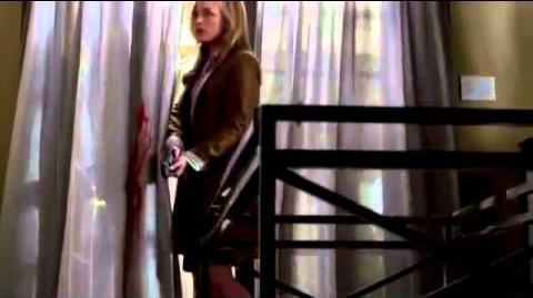 "Covert Affairs 4x04 Promo ""Rock a My Soul"" (HD)"