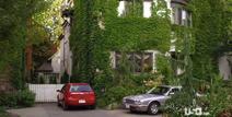 Brooks' Residence