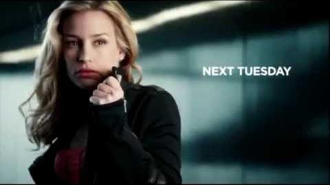 """Covert Affairs 4x02 Promo """"Dig for Fire"""" (HD)"""
