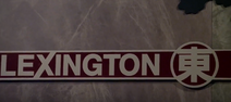 Lexington Global East logo