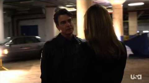Covert Affairs, Season 4 - Annie is Back