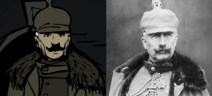 Manfred and Wilhelm