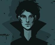 Kara Sketch 2