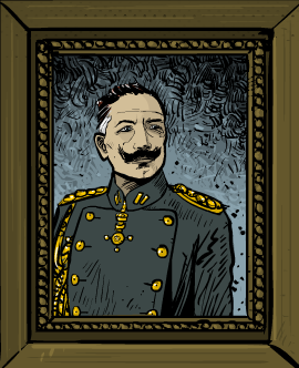 Kaiser Wilhelm The Second
