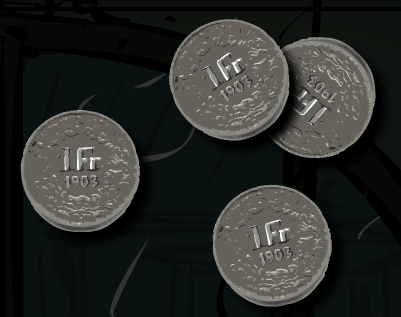 Types of Currency Used in Game | Covert Front Wiki | FANDOM powered