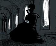 Kara Sketch 1