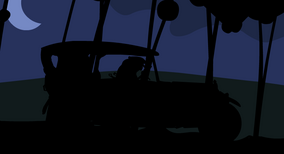 The Driver (2)
