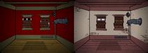Machine Room Comparison