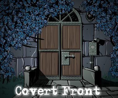 Covert Front Menu