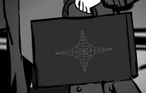 Weird Star Like Symbol