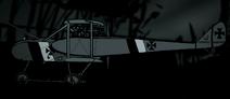 Stolenairplane