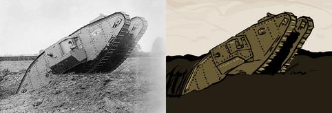 Tank Compare