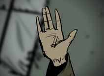 Karas Hand